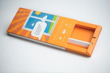 Sensative Z-Wave Strip Comfort Light/Temperature