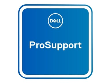 Dell 3Y Basic Onsite > 5Y ProSupport