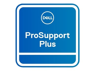 Dell 1Y ProSupport NBD > 3Y ProSupport Plus NBD