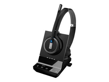 EPOS | SENNHEISER IMPACT SDW5066 Wireless DECT System Sort