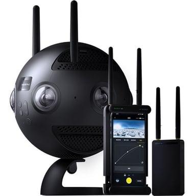 Insta360 Pro 2 With Farsight