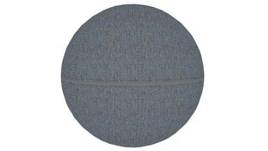 Götessons Office Ball Ergonominen pallotuoli 650mm Graystone