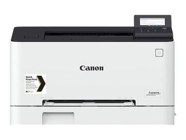 Canon i-SENSYS LBP623CDW A4