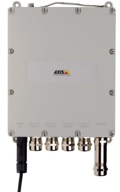 Axis T8504-E Outdoor PoE Switch