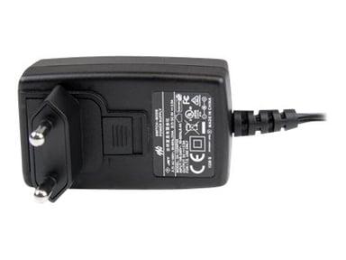 Startech Extra EU strömadapter på 5V DC för SV231USB & SV431USB null