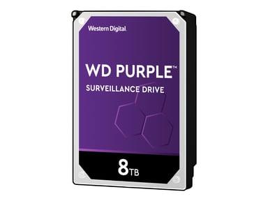 """WD Purple Surveillance Hard Drive WD82PURZ 8Tt 3.5"""" Serial ATA-600"""