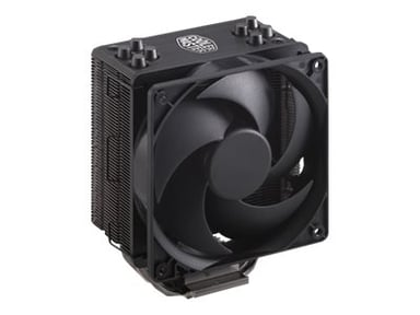 Cooler Master Hyper 212 Black Edition null
