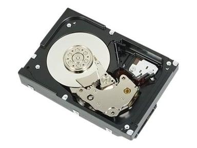 "Dell Kiintolevyasema 3.5"" 3.5"" 4,097.819GB Serial ATA-600 Serial ATA-600 7,200kierrosta/min"