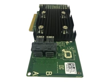 Dell PERC HBA330 Adapter null