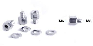Multibrackets M M6 To M8 Adapter null