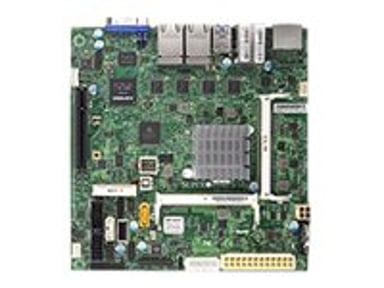 Supermicro X11SBA-LN4F Mini ITX Bundkort