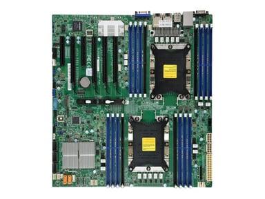 Supermicro X11DPI-N Utvidet ATX (E-ATX) Hovedkort