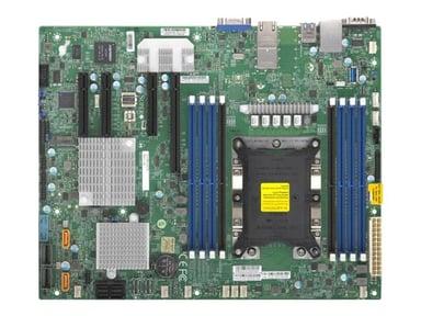 Supermicro X11SPH-NCTF ATX Hovedkort