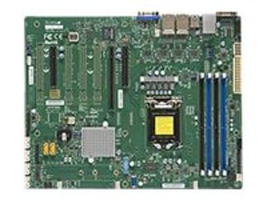 Supermicro X11SSI-LN4F ATX Bundkort