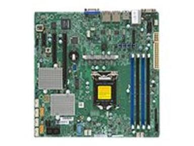 Supermicro X11SSL-CF Micro-ATX Bundkort