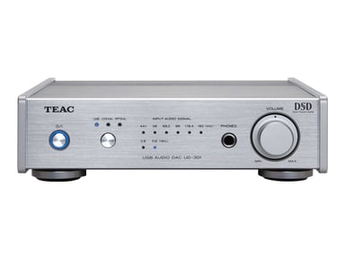 TEAC Reference 301 UD-301-X