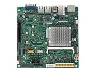 Supermicro A2SAV-L Mini ITX Bundkort