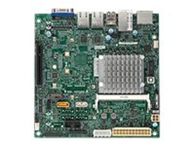 Supermicro A2SAV-L Mini ITX Moderkort