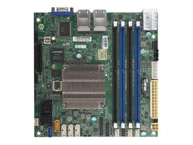 Supermicro A2SDi-8C-HLN4F Mini ITX