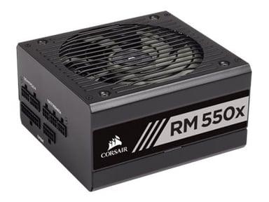 Corsair RMx Series RM550x Version 2 550W 80 PLUS Gold
