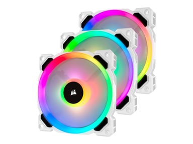 Corsair LL Series LL120 RGB Dual Light Loop 120 mm