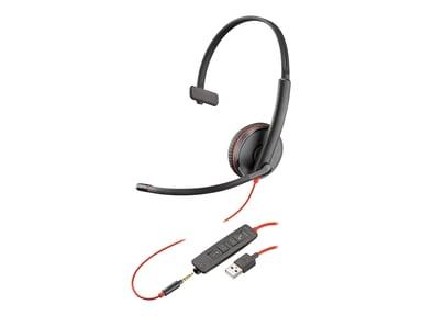 Plantronics Blackwire C3215 USB null