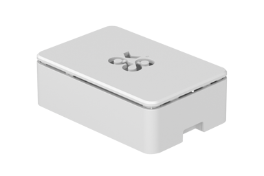 One Nine Design Okdo Raspberry Pi 4 Standard Case White
