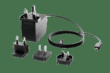 One Nine Design Okdo Raspberry Pi 4 USB-C Multi Power Adapter 5.1V / 3A null