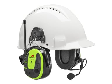 3M Peltor Alert Xp Ws6 Helmet Attachment
