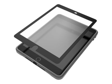 Kensington BlackBelt 2nd Degree Rugged Case iPad 5th gen (2017) iPad 6th gen (2018)
