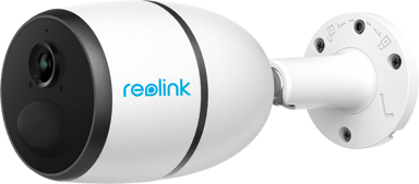 Reolink Go 4G LTE Mobile Security Camera