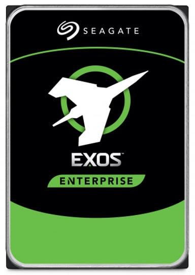 "Seagate Exos X16 16TB 3.5"" Serial ATA-600"