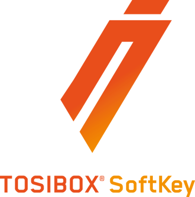 Tosibox SoftKey License 1-pack