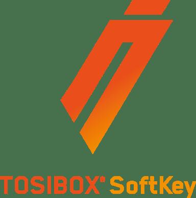 Tosibox SoftKey License, 1 stk.