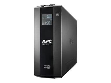 APC Back-UPS Pro BR1600MI null