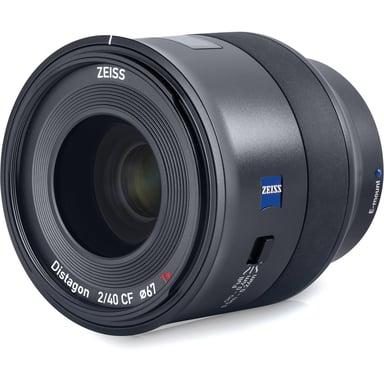 Zeiss Batis 40mm f/2.0 CF Sony E-Mount
