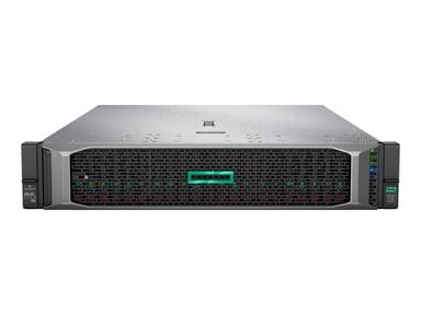 HPE ProLiant DL385 Gen10 Rome EPYC 16-kjerners 16GB
