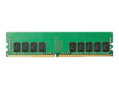 HP DDR4 16GB 16GB 2,666MHz DDR4 SDRAM DIMM 288-PIN