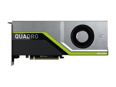 HP NVIDIA Quadro RTX 6000