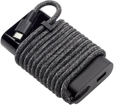HP Slim USB-C Travel 65W