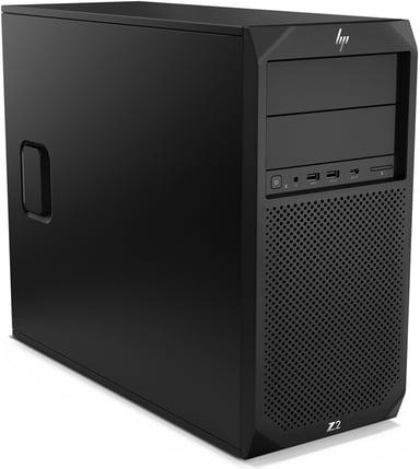 HP Z2 G4 Tower Core i9 64GB 1,024GB Intel UHD Graphics 630