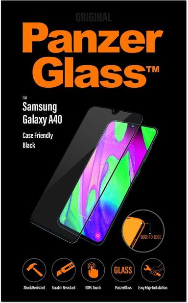 Panzerglass Case Friendly Samsung Galaxy A40