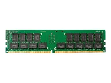 HP DDR4 32GB 32GB 2,933MHz DDR4 SDRAM DIMM 288-PIN