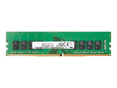 HP DDR4 4GB 4GB 2,666MHz DDR4 SDRAM DIMM 288-PIN
