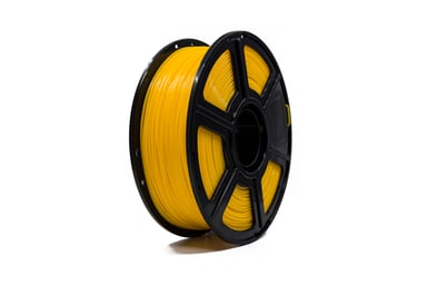 Flashforge PLA Yellow 1.75 mm - 1kg