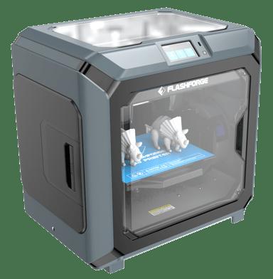 Flashforge Creator 3 3D Skrivare