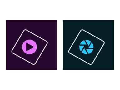 Adobe Photoshop & Premiere Elem 2020 Win Swe Tlp-C Lisenssi