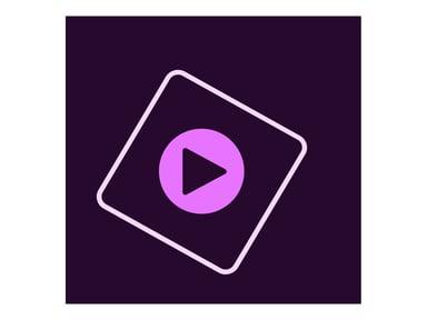 Adobe Premiere Elem 2020 Mlp Eng Upg Tlp-C Opgraderingslicens