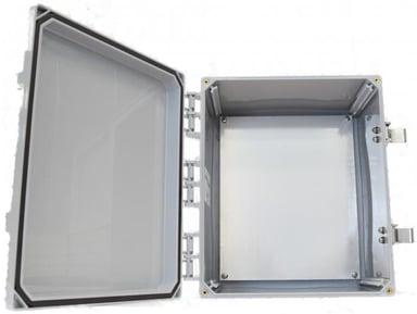 Ventev 25x15x30 Enclosure Solid Door