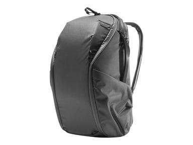 Peak Design Everyday Backpack 20L Zip Svart